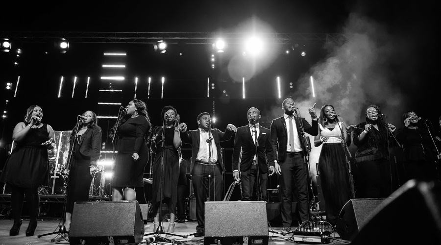 SAM ADEBANJO and DTWG | London Music Group | The Official Website
